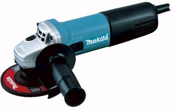 Promoción Mini esmeriladora Makita a $1,400